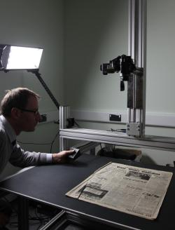 Pembrokeshire Archives - Digital Copying