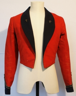 Welsh Guards Officers Jacket