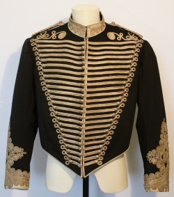 Pembroke Yeomanry Full Dress Jacket